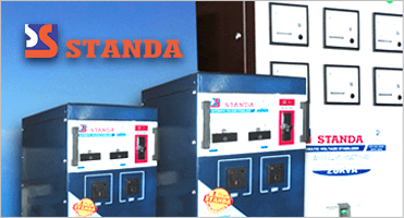 Standa Electrical Products